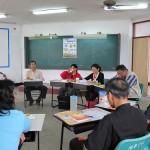 戮力村民心靈重建的中華溝通分析協會 ──專訪邱慧輝祕書長、尹可鴻輔導教育組長