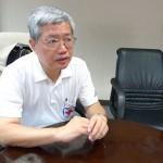 88聯盟安置組組長:紅十字會總會 陳士魁秘書長