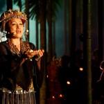「儀式米靈岸」排灣族音樂文化傳承演出