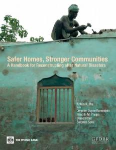 安全的家園,堅強的社區:天然災害後的重建手冊